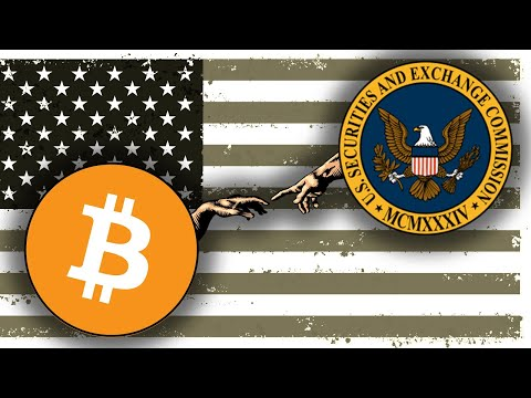 Le marché CRYPTO dans le VERT ! La SEC inflige 24 millions d'amende à BLOCK.ONE – EOS
