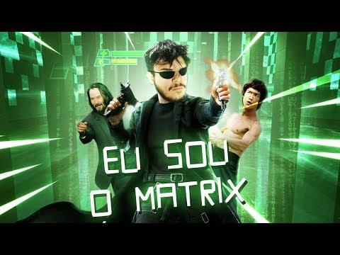 Matrix Path of Neo – TÔ PAGANDO PAU, NÉ?