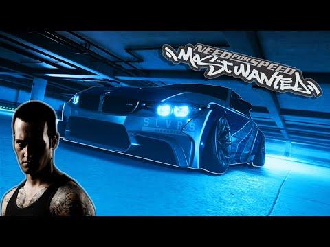 NFS MOST WANTED RAZOR'S REVENGE | CAR PRN | silverslifestyle