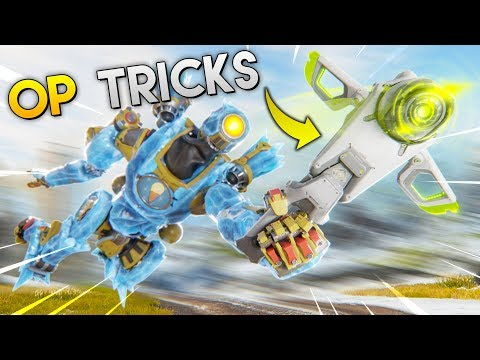 *BEST* CRYPTO DRONE OP TRICKS!! | Best Apex Legends Funny Moments and Gameplay – Ep. 230