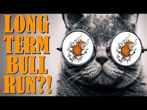 LONG TERM BULL RUN!? – WHEN: $160k BITCOIN? – MY MAIN CONCERN W/ BITCOIN – XRP STABLECOIN!