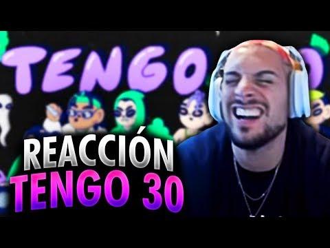 REACCIÓN KHEA – TENGO 30 ft. Duki, Neo Pistea , Cazzu, Tali Goya