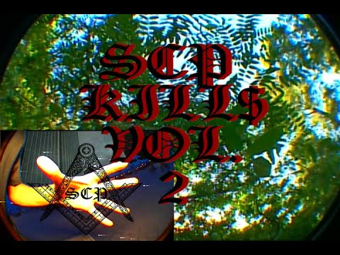 SCP KILL$ VOL.2 – Bcn trip mixtape