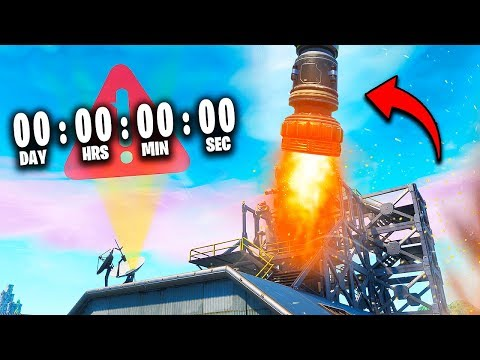 *NEW EVENT* THE COUNTDOWN HAS APPEARED!! – Fortnite Funny Fails and WTF Moments! #702