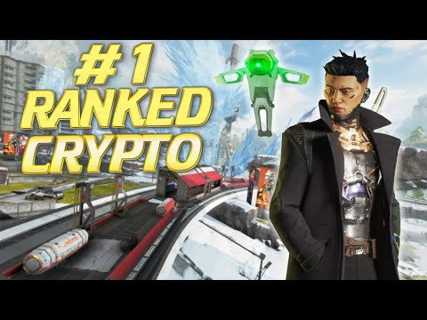 This is the #1 Ranked Crypto in the World!