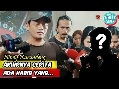 Ninoy Karundeng Akhirnya Cerita Sendiri, Ada Habib yang Mau…….