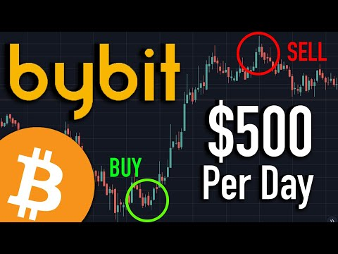 $100 A Day Trading On Bybit – Cryptocurrency Leverage Trading For Beginners