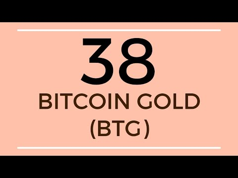 Bitcoin Gold BTG Price Prediction (10 Oct 2019)