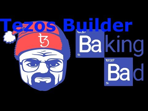Tezos Builders- Episode 1- Michael From Baking Bad- English