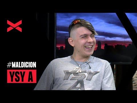 """Ysy A """" A Neo lo conozco desde los 14, a Duki de la Plaza, teníamos el mismo Flow"""""""