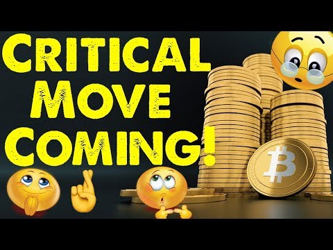 BITCOIN: CRITICAL MOVE SOON! – BE AWARE: LINK PRICE! – CONFIRMED: CHINA BUYING BTC! – ETH HUGE NEWS!