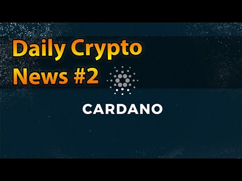 Cardano ADA Changing Crypto, Don't Buy Bitcoin Right Now, Digibyte Update, Chainlink, Holochain