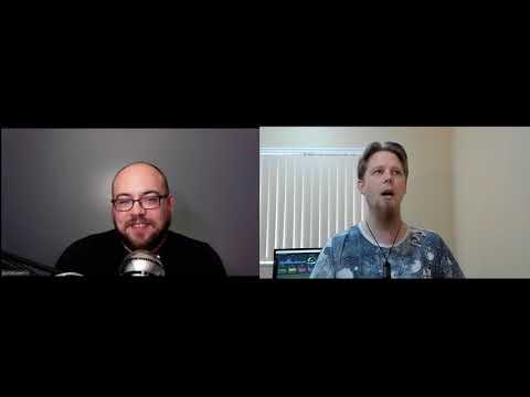 DigiByte and Friends – 03 – Bitcoin, Big blocks, scaling and SPV wallets with Kurt Wuckert Jr
