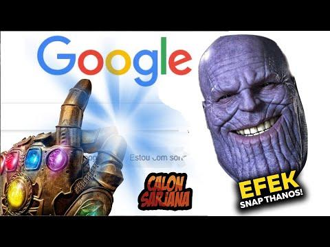 Trik dan Rahasia Terkeren yang Ada di Google Ini Harus Banget Kalian Coba Sebelum Dihapus Mereka..