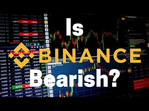 Is Binance (BNB) In A Bear Trend?