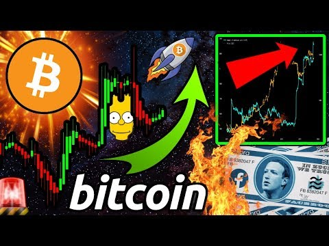 BITCOIN Winding Up for MASSIVE MOVE!?! SHOCKING NEW Whale Data!! $LIBRA FAIL