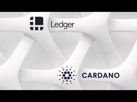 Cardano Shelley + Ledger; Litecoin Birthday 'No FUD'; Crypto Mom: New SEC Surveillance