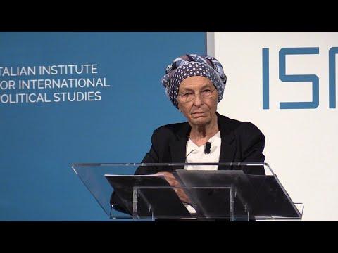 """Siria, Bonino: """"Commozione per curdi non sia effimera, le sanzioni avranno prezzo anche per noi"""""""