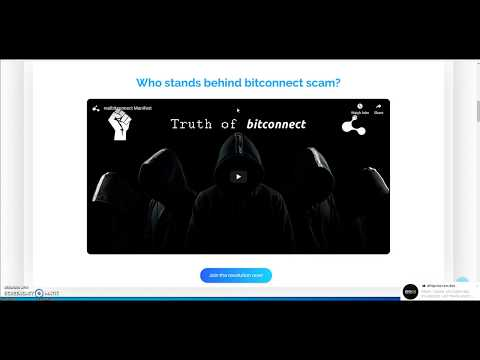 Bitconnect – The real Bitconnect – 2nd round pre-ITO just started and more