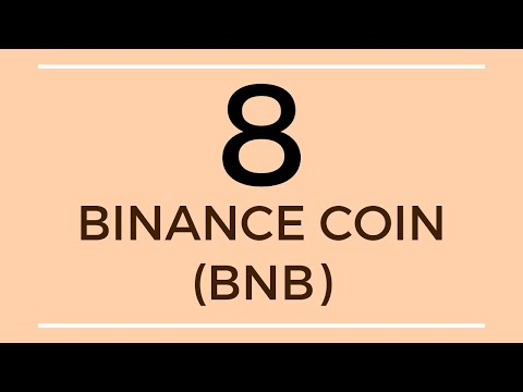 Binance Coin BNB Technical Analysis (14 Oct 2019)