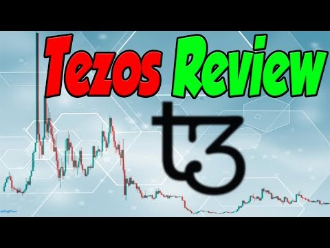 Tezos Is The Future!