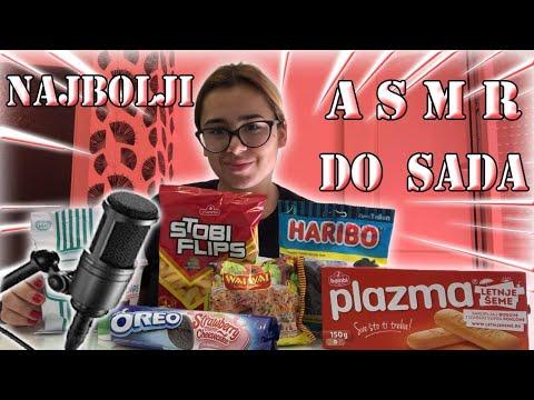 ASMR SA HRANOM | STEFAN SE RAZBOLEO!