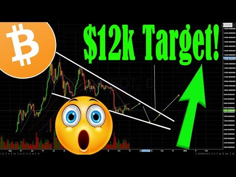 CRYPTO RALLY: $12k BITCOIN! ONLY 3mil BTC LEFT! HUGE TRON NEWS OCT 30th!? XRP LEDGER STOCK TRADING!