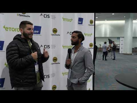 The Future Of EOS – Dallas Rushing, Karma Founder, Explains (Crypto Invest Summit 2019)