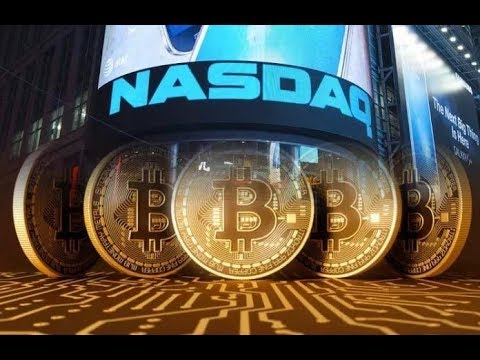 Nasdaq 100 Crypto; 3M Bitcoin Left; VeChain Trackathon; FB Bitcoin Implementation; BTC Miami Airport