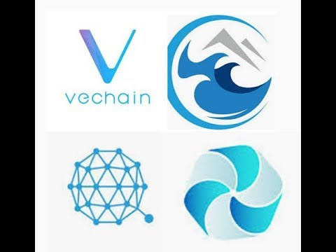Vechain(VET) Partners with CPChain to revolutions IoT in China. Could this be big?