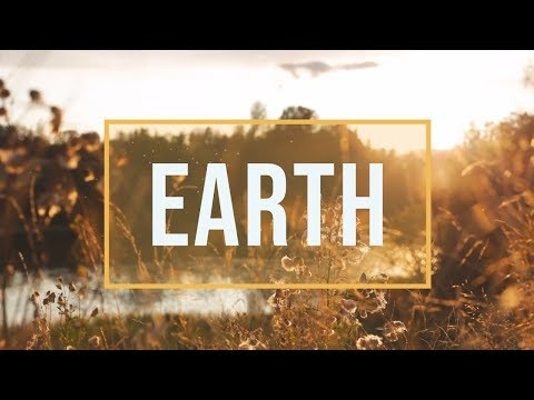 Coming Back To Earth | Canon eos R Cinematic Film
