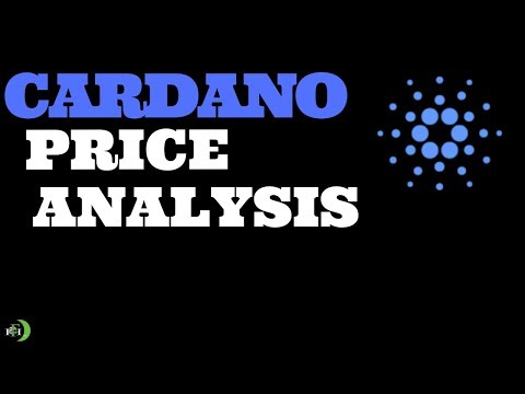 CARDANO (ADA) PRICE PREDICTION (HOW LONG WILL CARDANO BE WEAK?)