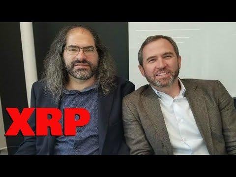 Schwartz Comments: Secret XRP Project Finally Unveiled!