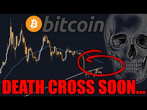 🛑BEARISH SIGNAL FOR BITCOIN EMERGING!!!🛑 What's wrong in Crypto right now…?!?