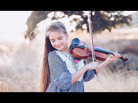 Dusk Till Dawn – ZAYN ft. Sia – Karolina Protsenko – Violin Cover