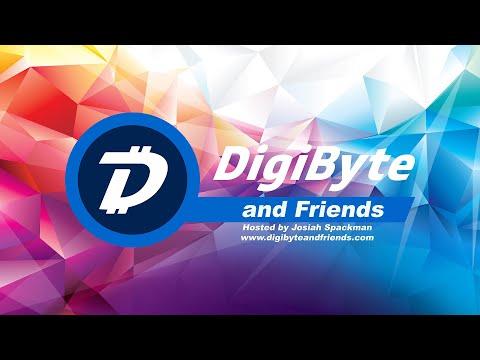 DigiByte and Friends – 04 – ASICs vs GPUs, ProgPOW with Kristy-Leigh Minehan