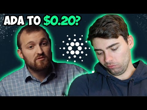 WILL CARDANO'S PRICE GO UP WITH THIS NEW PARTNERSHIP?