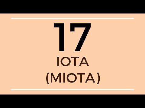 IOTA Technical Analysis (15 Oct 2019)