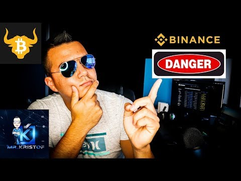 Bearish Bitcoin sentiment MEANS BULL RALLY INCOMING! Binance DAMAGING the crypto community!