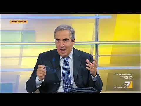 "Manovra, Maurizio Gasparri: ""Mi pare ci sia una sventagliata di tasse e tassette"""
