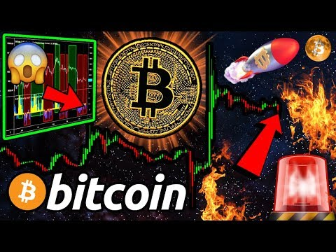 BITCOIN PUMP REJECTED?!? EXPLOSIVE Move STILL Possible if THIS Plays Out…