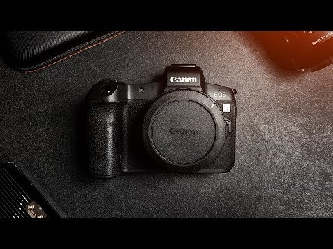 Why I Switched To The Canon EOS R!