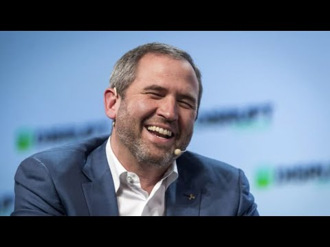 Awesome Ripple Advertisement! ODL Is Continuing To Grow! Brad Garlinghouse This Thursday