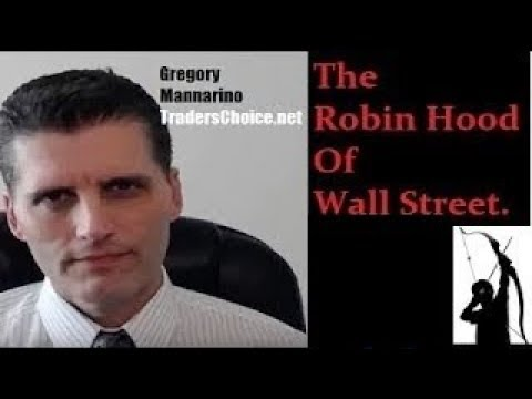 IMPORTANT UPDATES: STOCKS, CRUDE, GOLD, SILVER, CRYPTO, MORE.. By Gregory Mannarino