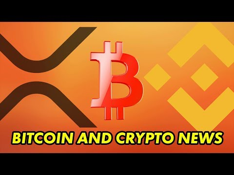 XRP to $1? – Binance + Russia | Bitcoin and Cryptocurrency News