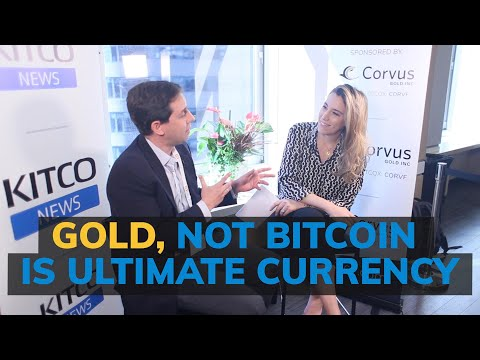 After going viral, Mancini doubles down that gold is king, bitcoin irrelevant