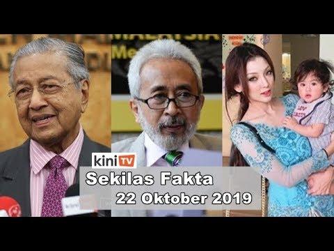 Kebetulan ada pilihanraya di situ, Kes Nasharudin bongkar hubungan UMNO-Pas, Dia ada anak dua orang