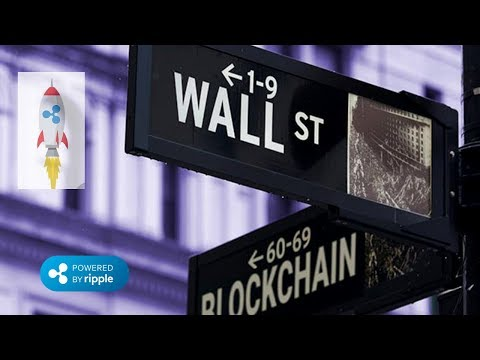 Ripple XRP: R3 The Worlds Securities Market Will Trade on XRP Ledger