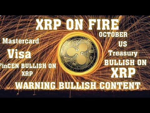 #XRP US TREASURY DEPT BULLISH ON XRP. XRP BULL RUN INCOMING. FinCEN BULLISH ON XRP
