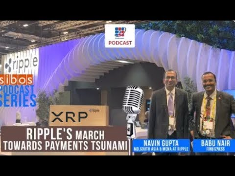 """Ripple """"Got It"""" Commercial, N XRP And Central Banks Changing Tune"""